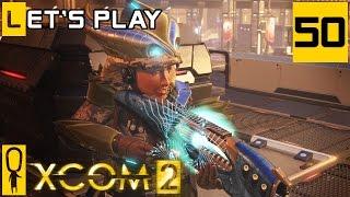 XCOM 2 - Part 50 - Psionic Tracking Data  - Let's Play - [Season 4 Legend]