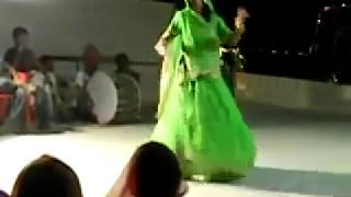 Rajasthani Rajput marriage dance