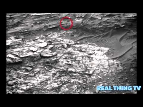 'Woman' in Mars rover pic is not quite as she appears