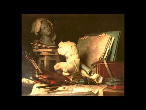 Georg Philipp Telemann - Trumpet Concerto in D-major (1714)