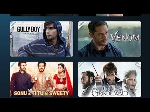 Amazon Prime Movie Change Audio Language And Subtitle