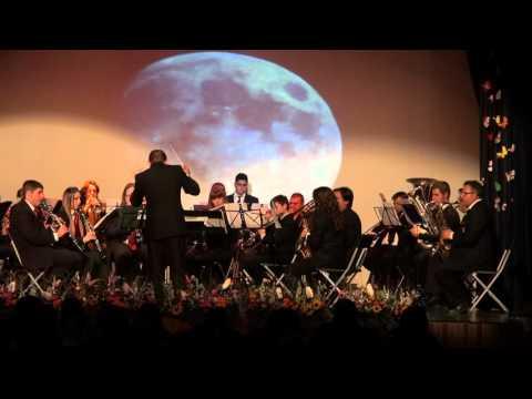 Mi Gran Noche  (Banda La Tenería)