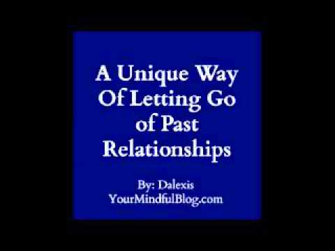 Mindful Advice: How to let go of difficult relationships