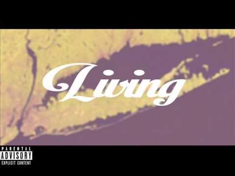 Skeeter - Living (Ft. Manny Gz)