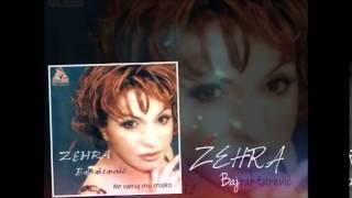 ZEHRA BAJRAKTAREVIĆ // Ne Vjeruj Mu Majko // Audio 2002