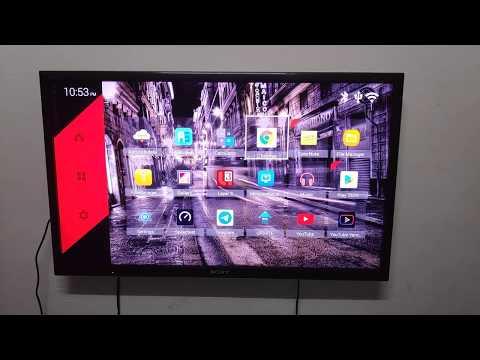 Cara Tengok Youtube Tanpa Iklan Di TV Guna Youtube Vanced  Android Apps Android Box Tanix Tx6