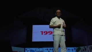 Empleo casi no hay, pero trabajo hay en &$% | Arnulfo Urrutia | TEDxManagua