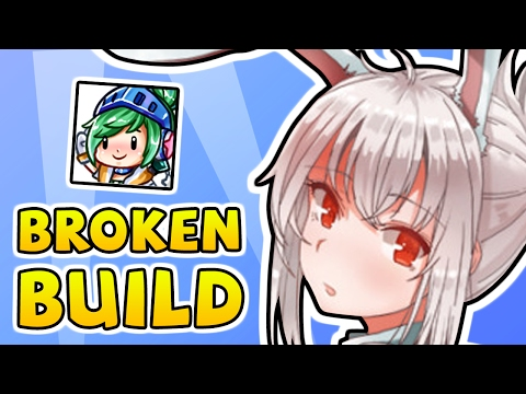 ABUSING LETHALITY RIVEN UNTIL IT GETS NERFED! MY FAVORITE MOVIES?! - Boxbox