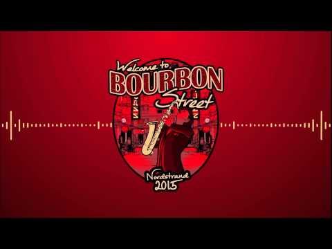 Lensko - Bourbon Street 2015