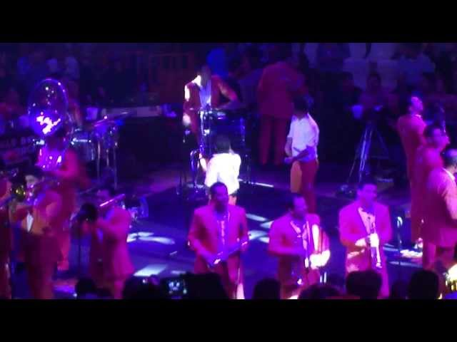 arrolladora banda limon palenque tijuana 2013 Travel Video
