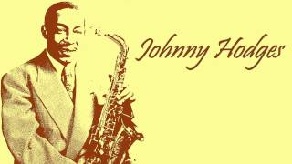 Johnny Hodges - Big shoe