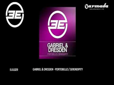 Gabriel & Dresden - Serendipity (Original Mix)