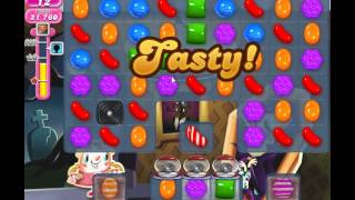 Candy Crush Level 218 - 3 Stars - No Boosters