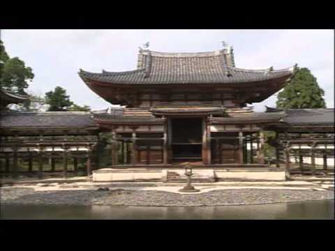 Japanese Architectural link with nature-PART 1