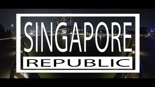 GoPro HD: The Magnificent Singapore