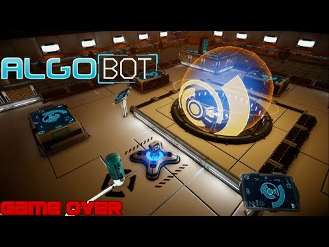 Algo Bot ► The End !  