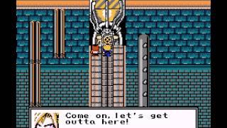 Final Fantasy 7 - NES Remake (4-25-12 Update) - Final Fantasy 7 - NES Remake (4-25-12 Update) (NES / Nintendo)  - Vizzed.com GamePlay (rom hack) - User video