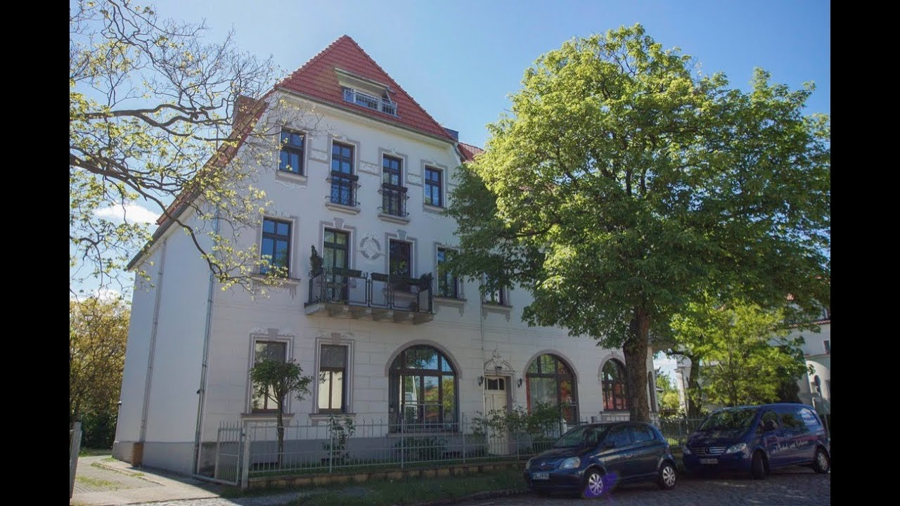 Wohnung mieten berlin