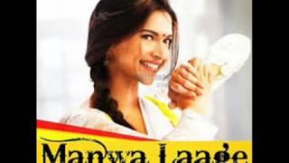 Happy New Year Manwa Laage Song Ringtone 2017 hammad jani srk khan