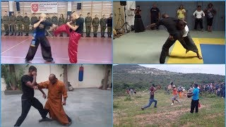 Baixar Some of the most interesting martial arts