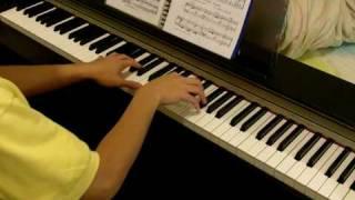 Gurlitt 35 Easy Etudes Op.130 No.1 Morning Greetings