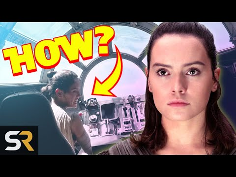 25 Things About The Star Wars Universe That Fans Choose To Ignore