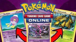 RING OF LIGHTNING THEME DECK - Pokemon Trading Card Game Online [OMAWIANIE DECKU]