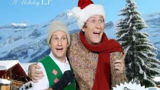 Baby It's Cold Outside - Jimmy Pardo & Scott Aukerman - Never Not Christmas