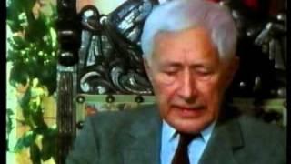 Neunzig Verweht - Ernst Jünger (Part 3/3)