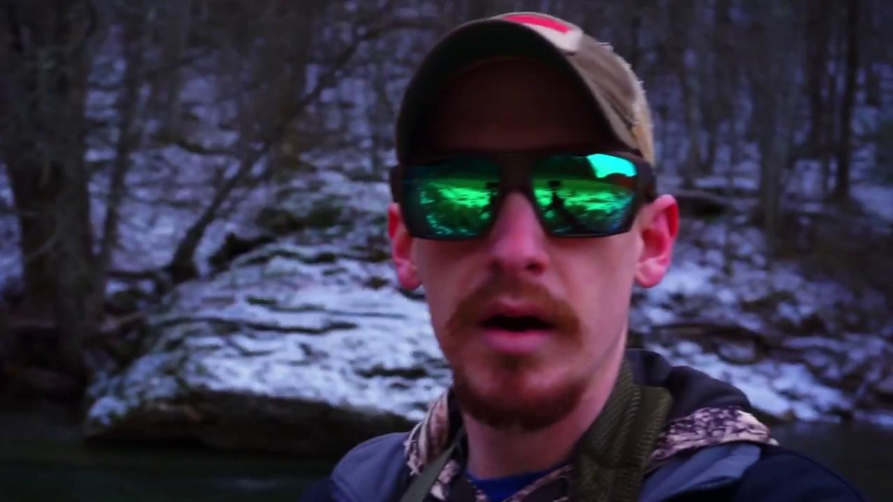 Helton Creek Fly Fishing Vlog 1 YouTube