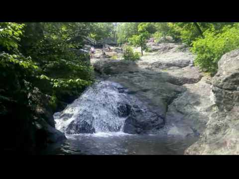 Cunningham Falls MD Official Video