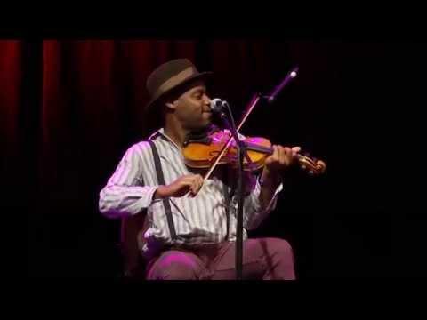 Les Amis Creole live at Celtic Colours International Festival 2014