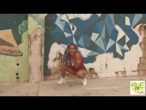 Shenseea ft. Vybz Kartel -  Loodi (EXCLUSIVE Dubplate Ride Di Vibes)