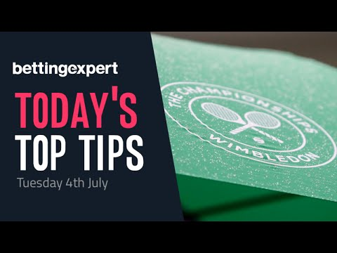 Wimbeldon 2017 ~ Betting tips for Day 2