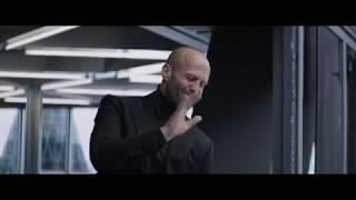Fast & Furious Presents  Hobbs & Shaw   Official Trailer Movies