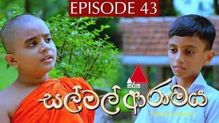 සල් මල් ආරාමය | Sal Mal Aramaya | Episode 43 | Sirasa TV Thumbnail