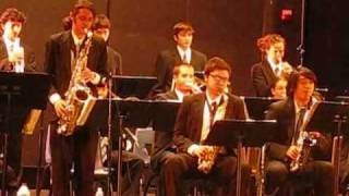 ccsd honor jazz band caravan