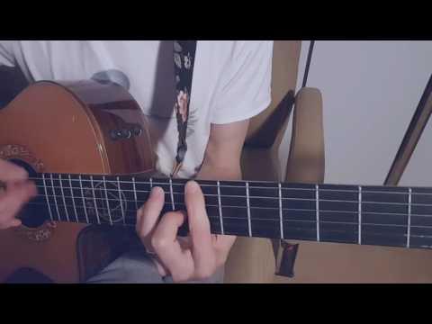 Beautiful Mess - Jason Mraz (Guitar Cover by YYN)