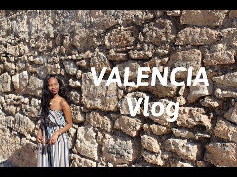 Around The Globe l Valencia