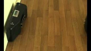 CleanFast SUPERCHEF Robot Aspirapolvere filmato versione ITA