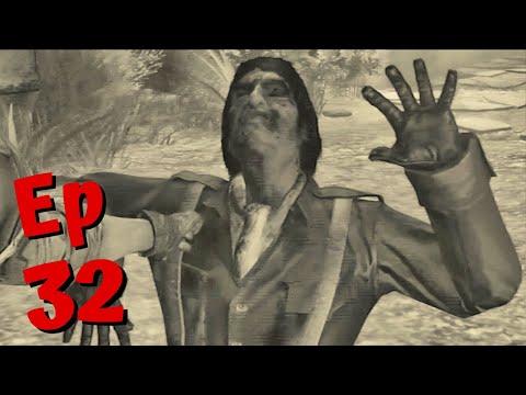 Red Dead Redemption - De Santa's Demise. Episode 32