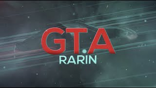 Rarin - GTA (Official Lyric Video)