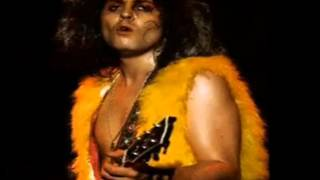 Watch Marc Bolan You Scare Me To Death video