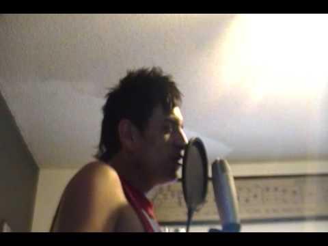 Hallelujah Alexandria Burke Cover (Dominic Yanez)