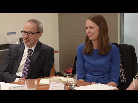 Top chief executives roundtable, part 2: questions of quality