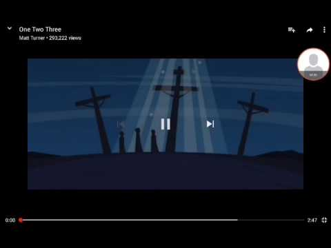 1 2 3 jesus is alive song