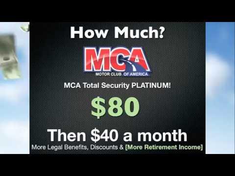 MCA Webinar