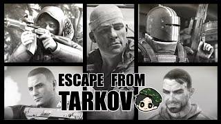 【タルコフ】タルコフたるこふ~! 全力でタル中 【EFT】【Escape From Tarkov】085...