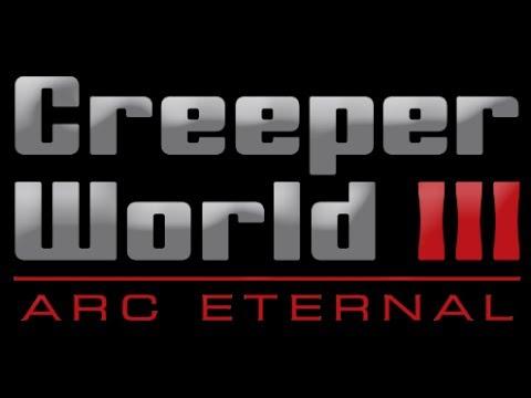 Creeper World 3 - Soundtrack [HQ]
