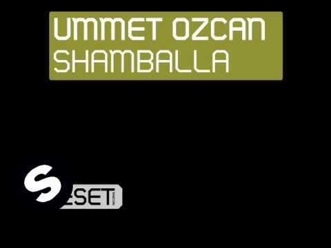 Ummet Ozcan - Shamballa (MEM Mix)